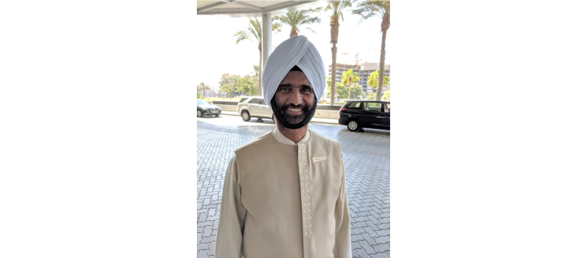 hotel travel blogs com hyatt regency dubai gurdev singh
